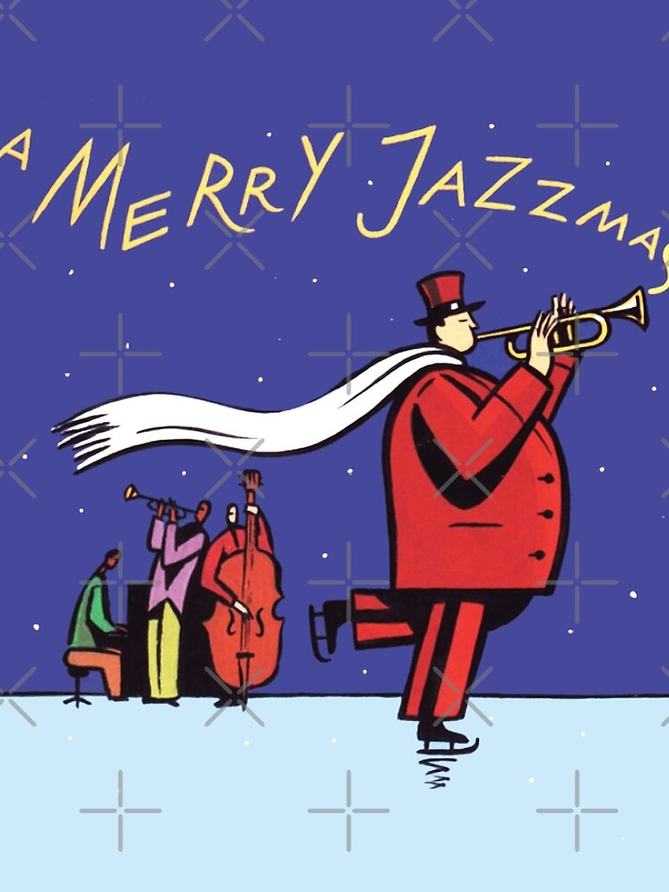 A Merry Jazzmas by baileymarga