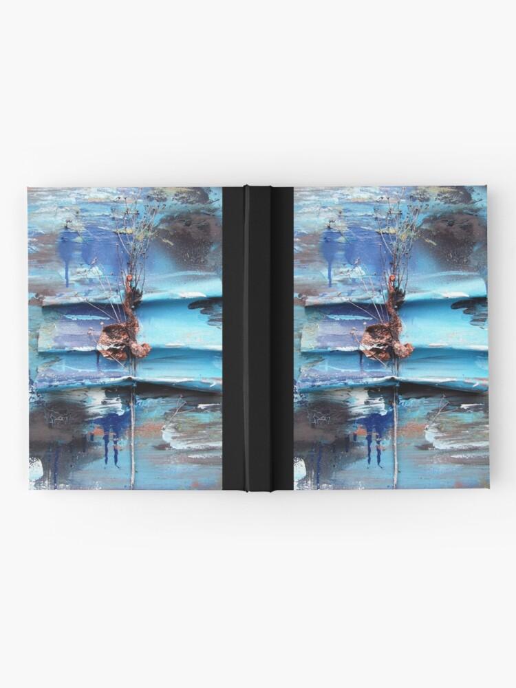 Alternate view of Desperate Mermaid Hardcover Journal