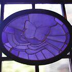 Church Window, Münster by lezvee