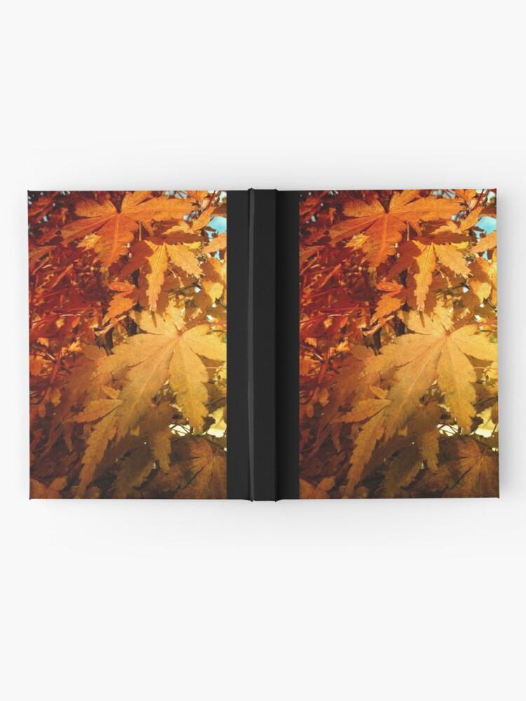 Alternate view of L a s t   S u m m e r Hardcover Journal