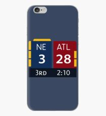 28-3 Historic Comeback New England Patriots, Tom Brady - TB12 Shirts, Mugs, Phone Cases, Pillows & Wall Tapestry! iPhone Case