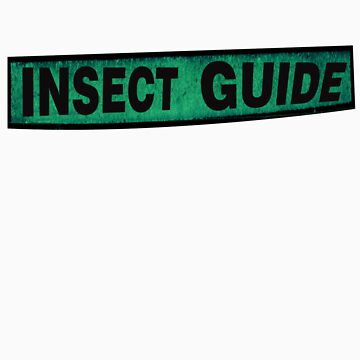 GREEN LOGO by insectguide