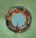 Venice Planet by terezadelpilar ~ art & architecture
