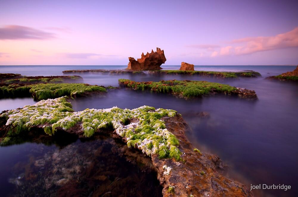 little islands @ Robe by joel Durbridge