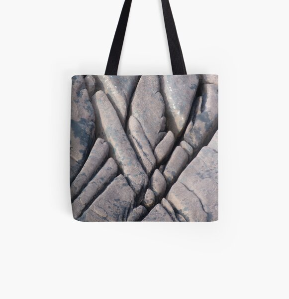 Rock of Ages 3 All Over Print Tote Bag