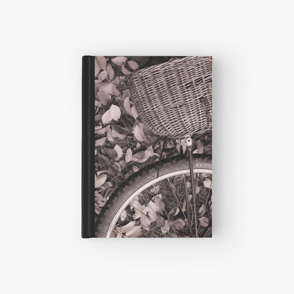 Basket Case Hardcover Journal