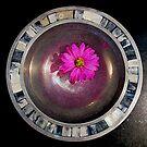 bowl of flower by Hank Stallings