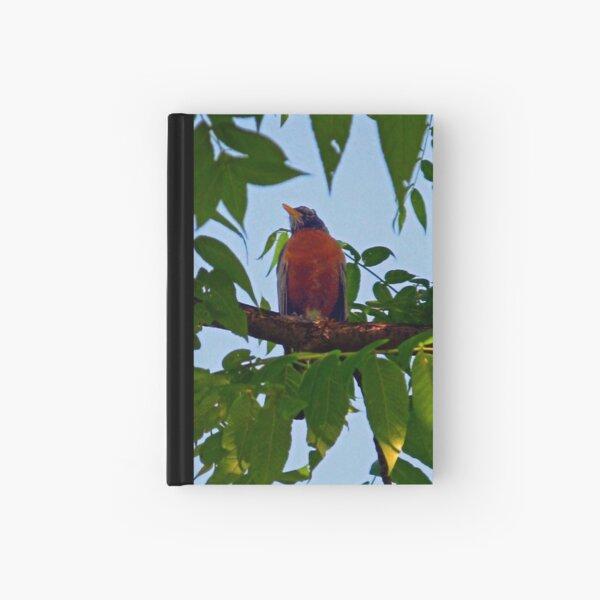 Proud Papa Hardcover Journal