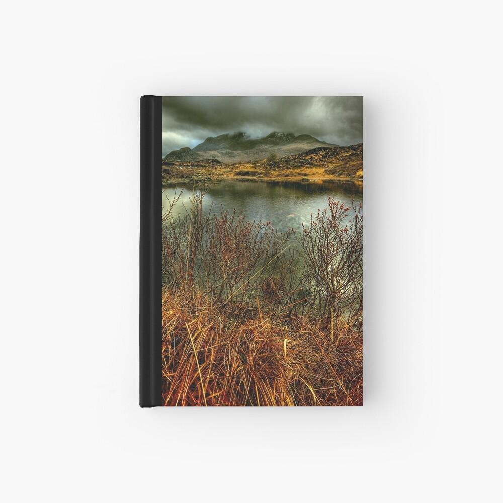 Sligachan Grasses Hardcover Journal