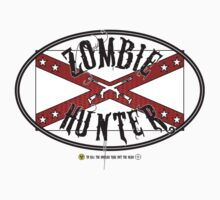 Zombie Hunter flag