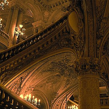 A Night at the Opera by louisefahy