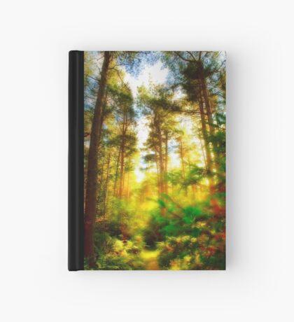 Shady Grove Hardcover Journal