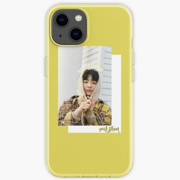 TREASURE 13 - PARK JIHOON (박지훈) / YGTB (YG 보석함) iPhone Soft Case