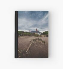 Light house keeper's house Hardcover Journal