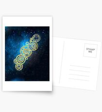 Doctor's name Postcards