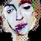 MUSLIN by linda vachon