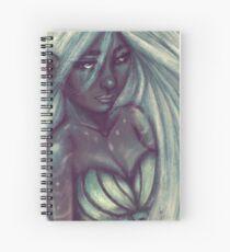 Eudora Spiral Notebook