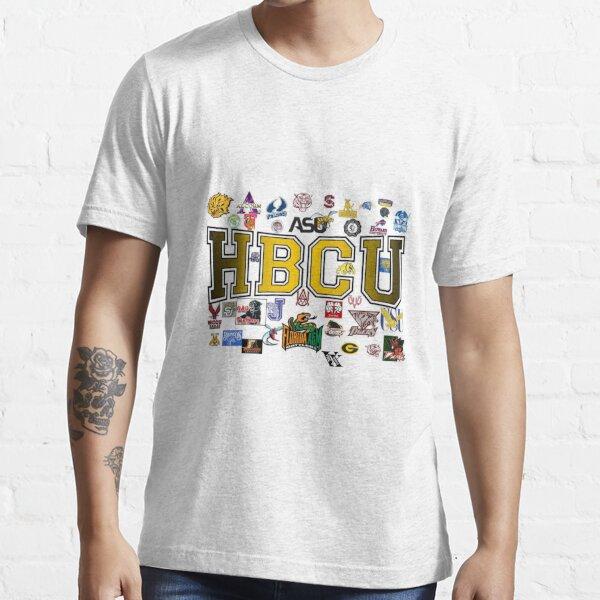 <3 HBCU's Essential T-Shirt