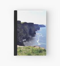 Cliffs of Moher, Co. Clare, Ireland Hardcover Journal