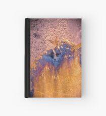 The Deep - Hidden presence Hardcover Journal