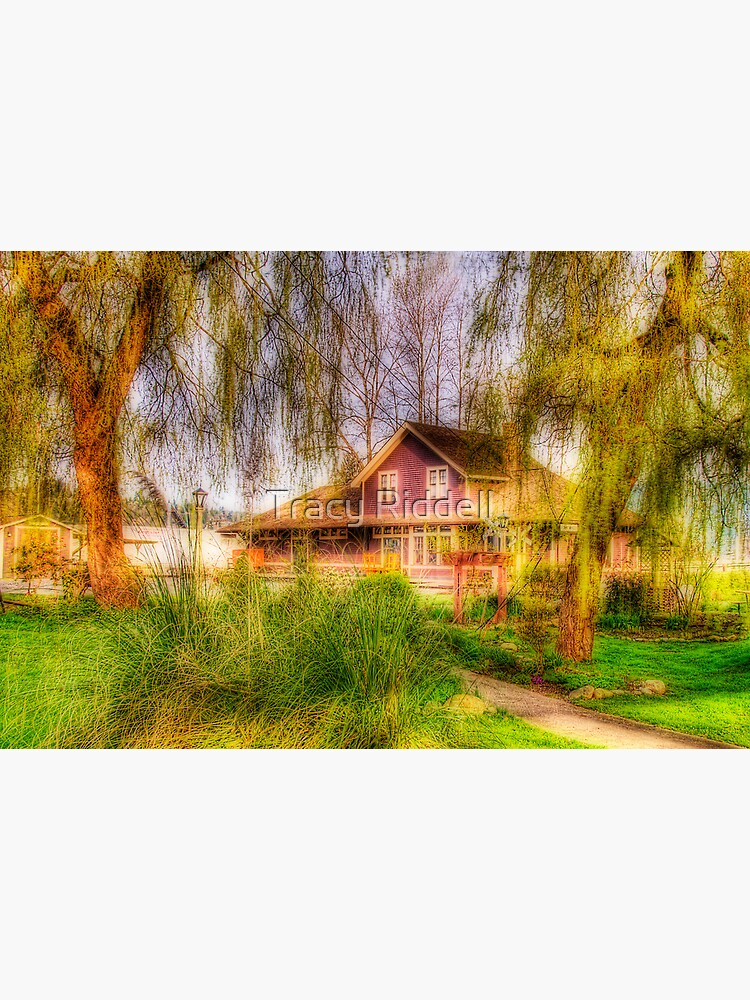 Port Moody Train Station Museum by taos
