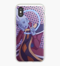 More Whis Coming to NA Soon (sans text) iPhone Case