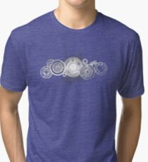 Doctor's name Tri-blend T-Shirt