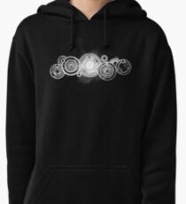 Doctor's name Pullover Hoodie