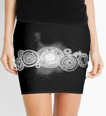 Doctor's name Mini Skirt