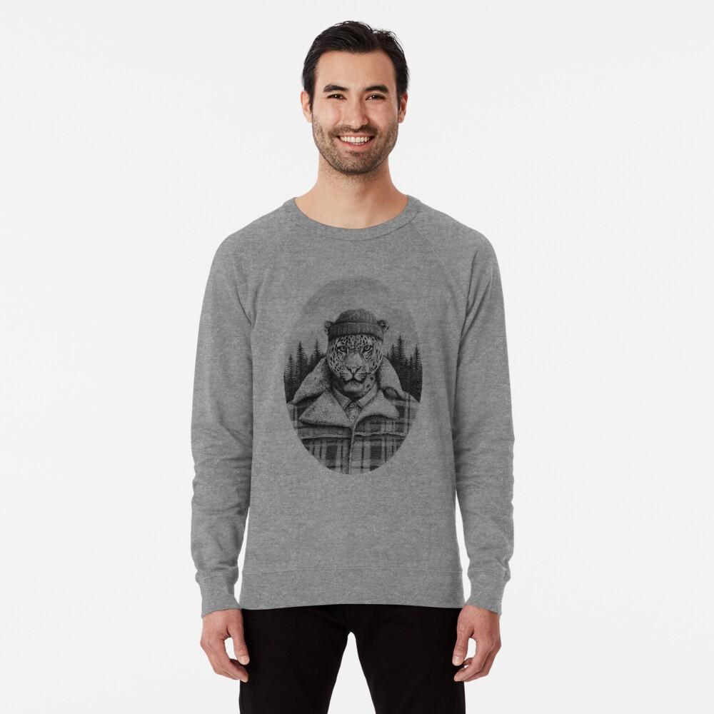 Lumberjack Lightweight Sweatshirt