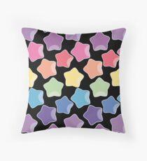 Pastel Stars Floor Pillow