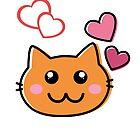 Lovely Cat by RollingStore .