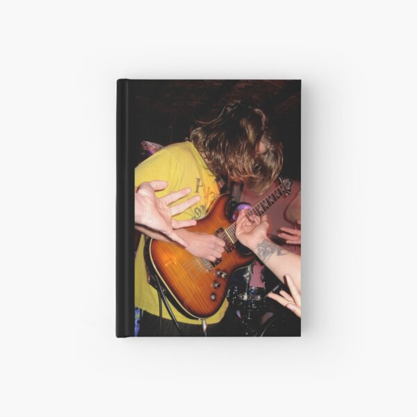 Gimme More! Hardcover Journal