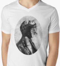 Pilot V-Neck T-Shirt
