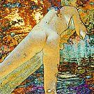 Impressionist Women by joseph Angilella AUQUIER