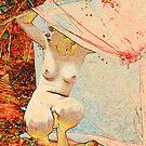 Hommage a Renoir by joseph Angilella AUQUIER