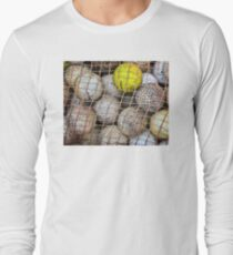 Water Hazard - Golf Photography by Sharon Cummings T-Shirt