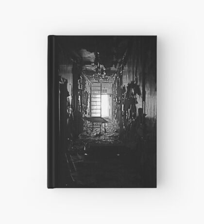 Let me out Hardcover Journal
