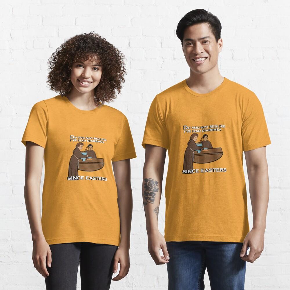 Nacho Libre diarrhea since easters Essential T-Shirt