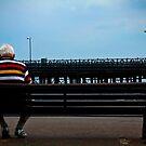 stripes by Tony Day
