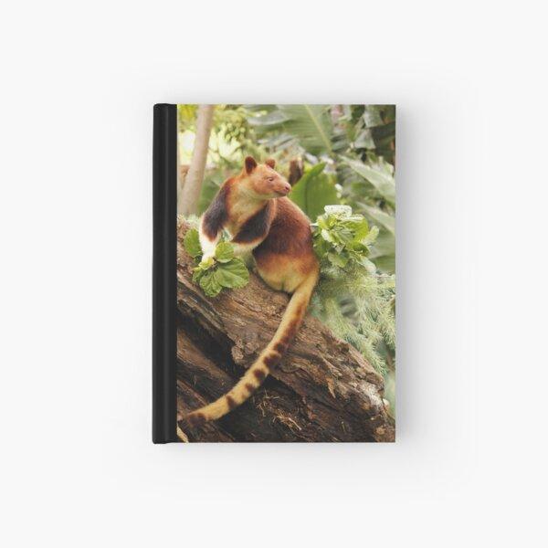 Goodfellows' Tree Kangaroo Hardcover Journal