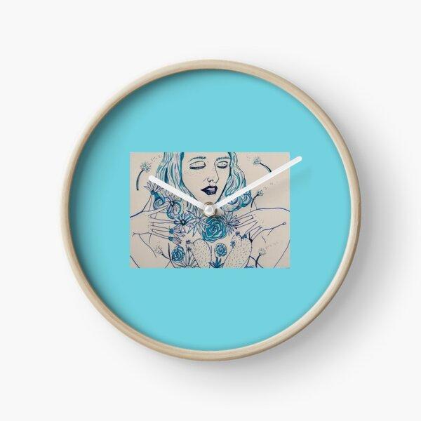 Self Love Clock