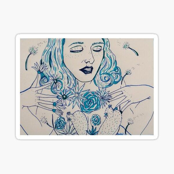 Self Love Sticker