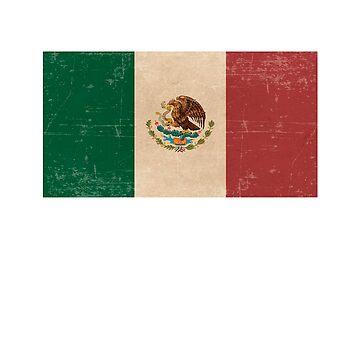 Free El Chapo by mikevdv2001