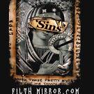 Sinner by Cellar Door FX
