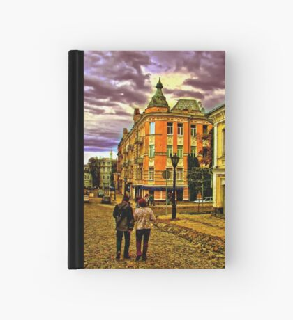 My school friends Hardcover Journal