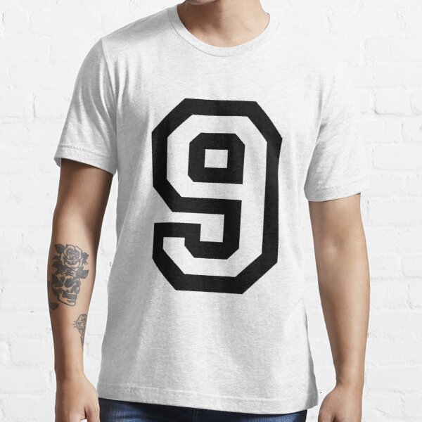 Number Nine Essential T-Shirt