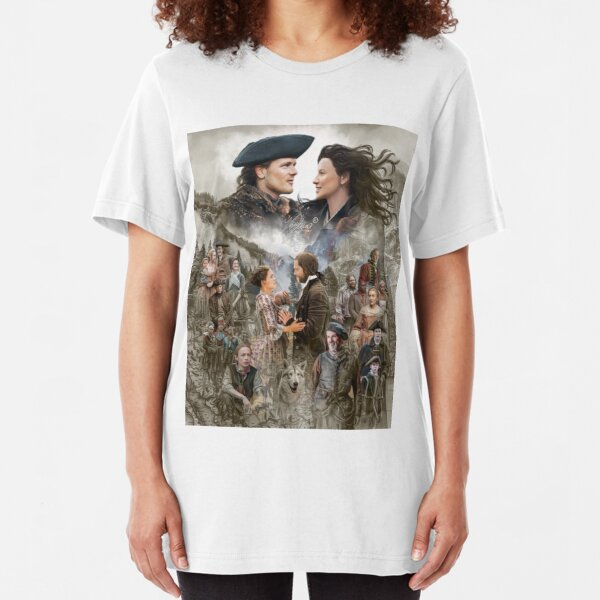 New fall season Slim Fit T-Shirt