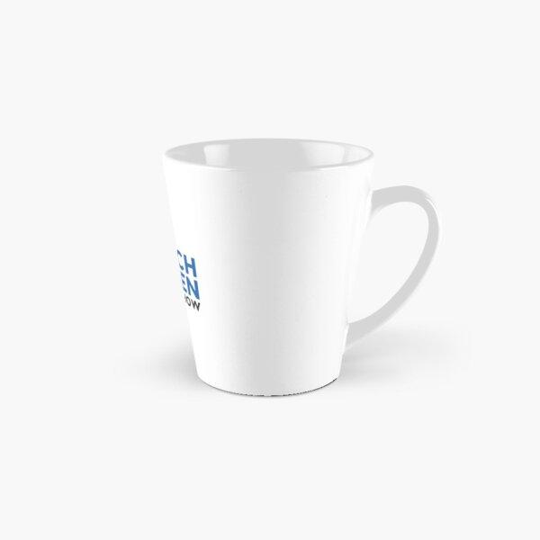 Le spectacle riche d'Eisen Mug long