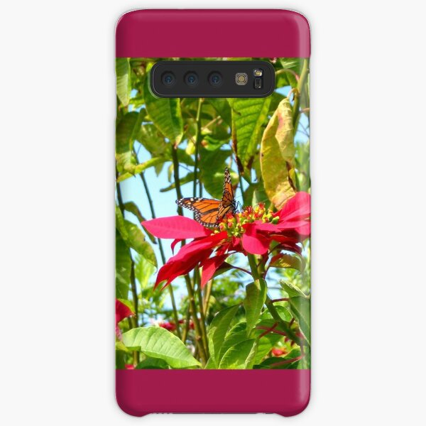 Butterfly Dreams Samsung Galaxy Snap Case